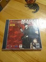 Отдается в дар Компьютерная игра MAFIA