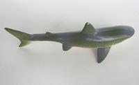 Отдается в дар Акула – резиновая игрушка