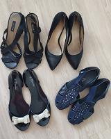 Отдается в дар Обувь женская 39-40