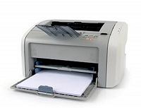 Отдается в дар распечатаю текст на принтере