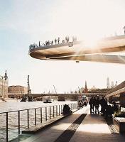 Отдается в дар 2 билета на прогулку по Москва-реке