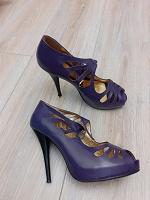 Отдается в дар Женская обувь р.36