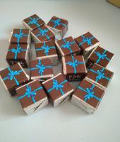 Отдается в дар Шоколадные конфеты на ХМ.