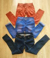 Отдается в дар Разные джинсы
