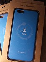 Отдается в дар Case for iPhone.