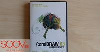 Отдается в дар Диск CoerlDraw X3 Graphics Suite