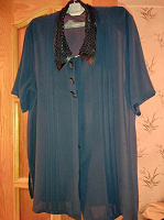 Отдается в дар Женская нарядная блузка