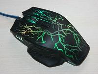 Отдается в дар USB мышь оптическая Tracer