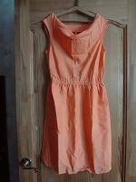 Отдается в дар Платье новое на 42-44
