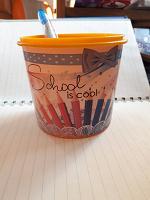 Отдается в дар Стакан для карандашей