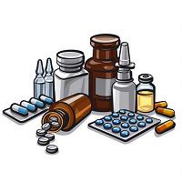 Отдается в дар Поищу лекарство в своей аптечке
