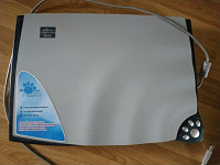 Отдается в дар Сканер ВearPaw 1200 CU Plus