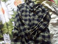 Отдается в дар Рубашка мальчику