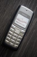 Отдается в дар Nokia Model 1112