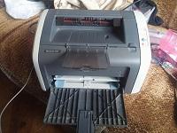 Отдается в дар Принтер лазерный