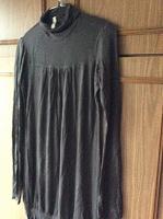 Отдается в дар Легкий женский свитерок — водолазкаСтрадивари