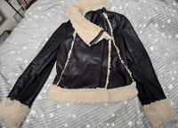 Отдается в дар Верхняя одежда для девочки 8-10 лет