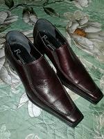 Отдается в дар Женские туфли 38.5 — 39 размер