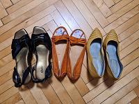 Отдается в дар Женская обувь 37 размер