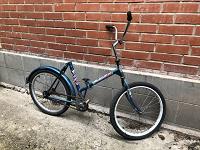 Отдается в дар Велосипед «Школьник»