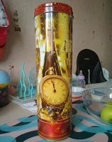 Отдается в дар Подарочная упаковка для бутылки.