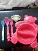 Отдается в дар Посуда для самых маленьких