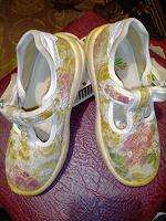 Отдается в дар дитяче взуття