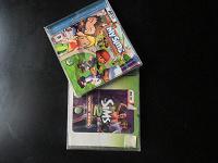 Отдается в дар Компьютерные игры The Sims 2 и My Sims