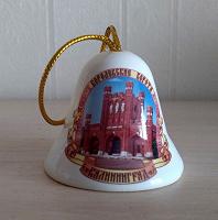 Отдается в дар Колокольчик «Калининград»