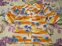 Отдается в дар Летняя блузка