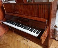 Отдается в дар Пианино фабрики Заря