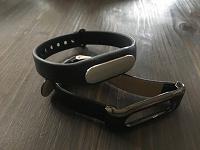 Отдается в дар Фитнес-браслет Xiaomi Mi Band