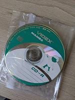 Отдается в дар Чистые диски CD-R