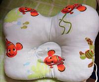 Отдается в дар Подушка бабочка для новорождённого