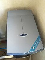 Отдается в дар Сканер benq и мфу HP Deskjet 1050