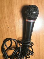 Отдается в дар Микрофон