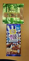 Отдается в дар Обёртки от шоколада и конфеты