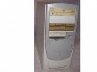 Отдается в дар Даркомпьютер №2 Pentium II (ретро)