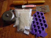 Отдается в дар Кухонный дар