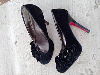 Отдается в дар туфлі