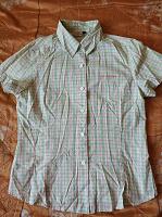 Отдается в дар Рубашка женская