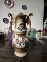 Отдается в дар ваза советских времен