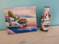 Отдается в дар Сувениры из Хорватии