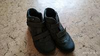 Отдается в дар Ботинки и туфли для мальчика