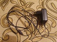 Отдается в дар Зарядное устройство для мобильного телефона
