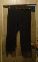 Отдается в дар Брюки -штаны женские размер 60++