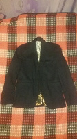 Отдается в дар пиджак PHILIPP PLEIN