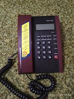 Отдается в дар Телефон стационарный.