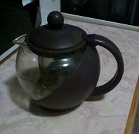 Отдается в дар заварной чайник