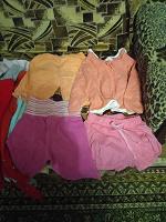 Отдается в дар детская одежда для девочке